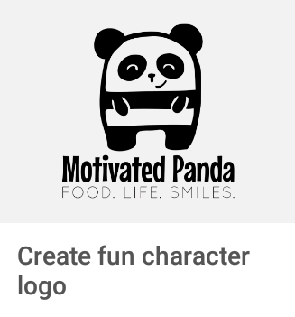 fiverr character logo