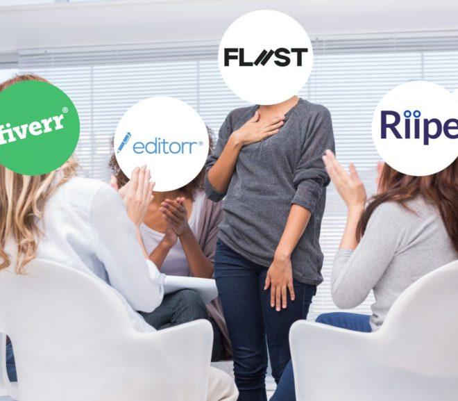 Fliist — новая социальная сеть